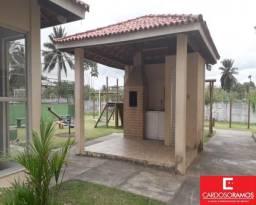 Apartamento à venda com 2 dormitórios em Caji, Lauro de freitas cod:AP08868