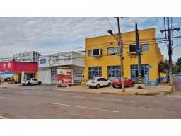 Loja comercial à venda em Centro, Campo grande cod:21883