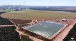 Fazenda 1643 Hectares Lavoura Irrigação por Pivo Central Outorga Liberada