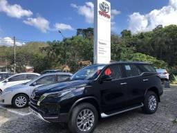 Título do anúncio: Toyota Hilux Sw4 2.8 D-4D TURBO DIESEL SRX 7L 4X4 AUTOMÁTICO