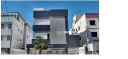 Cobertura com 4 dormitórios à venda, 164 m² por R$ 890.000,00 - Planalto - Belo Horizonte/