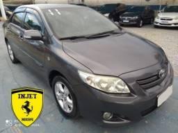 Toyota corolla 2011 2.0 xei 16v flex 4p automÁtico