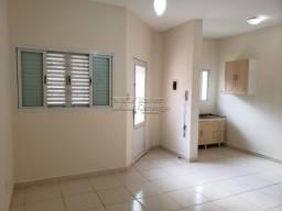 Kitchenette/conjugado para alugar com 1 dormitórios em Vila alema, Rio claro cod:8048
