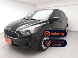 Ford Ka 1.5 ti-vct flex se plus automático