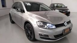 GOLF 2015/2016 1.6 MSI COMFORTLINE 16V TOTAL FLEX 4P TIPTRONIC