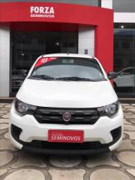 FIAT MOBI 1.0 8V EVO FLEX EASY MANUAL
