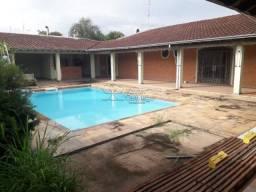 Casa à venda com 3 dormitórios em Cidade jardim, Rio claro cod:8218