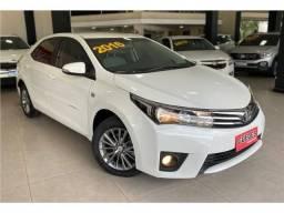 Toyota Corolla 2.0 Xei Flex Automático 2016!!!