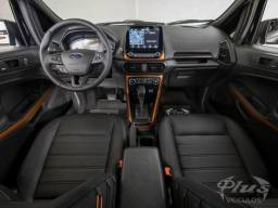 Ford Ecosport 2.0 STORM 4WD 4P