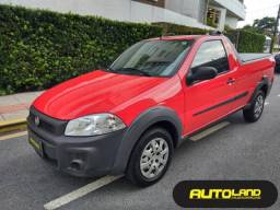Fiat Strada Working HARD 1.4 Completa 2020
