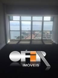 Sala para alugar, 46 m² por R$ 350,00/mês - Centro - Niterói/RJ