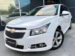 Chevrolet Cruze Lt Hb Sport6 2013 / Único Dono