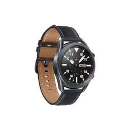 Título do anúncio: Galaxy Watch3 41Mm Lte Prata