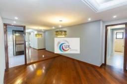 Título do anúncio: Apartamento com 4 dormitórios para alugar, Moema - São Paulo/SP