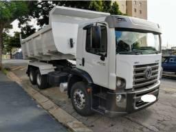 Título do anúncio: Caminhão vw 24-280 2014