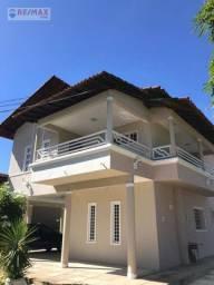 Excelente casa duplex com 295m².