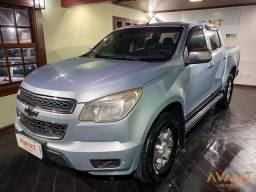 Chevrolet S10 Cabine Simples S10 2.8 CTDi Cabine Simples LS 4WD