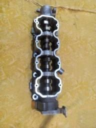 Gaiola com comando,cabecote original (usado),GM corsa classic,1.0,8 valvulas/2014