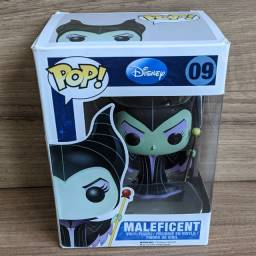 Funko Pop Malevola Maleficent Disney #09