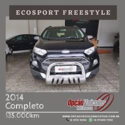 Título do anúncio: Ford EcoSport Ecosport Freestyle 1.6 16V (Flex)