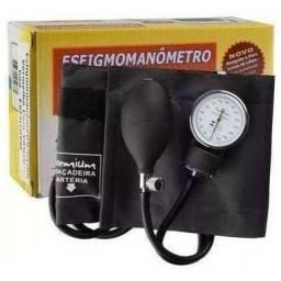 Vendo esfigmomanômetro Premium