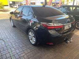 Título do anúncio: Corolla XEI 2018 Impecável