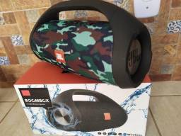 Título do anúncio: Caixa de Som JBL Boombox 30cm - Som Super Forte