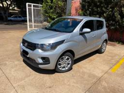 Título do anúncio: Fiat mobi drive 2020