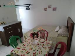 Kitnet com 1 dormitório para alugar, 35 m² por R$ 1.000,00/mês - Parque Residencial Laranj