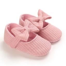 Sapato menina slip on