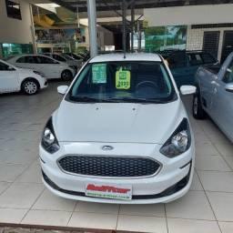 Título do anúncio: Ford Ka 2020 1.0 SE (Apenas 14.718 KM)