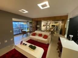 Título do anúncio: Apartamento com 98 m2 - 2 suítes - Tirol Way - Mobiliado - Requintado - Varanda Gourmet