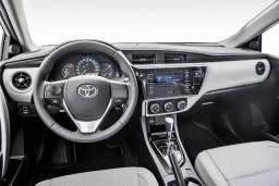 Título do anúncio: Corolla Gli Upper 2019 preto automático