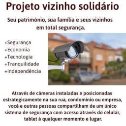 Título do anúncio: Monitoramento Colaborativo