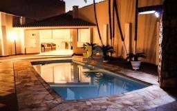 Casa comercial ou residencial á venda com 3 dormitórios à venda, 357 m² Castelinho - Pirac
