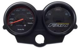 Painel Velocímetro Completo Honda Cg 125 Fan 2005 Até 2008