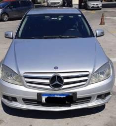 Título do anúncio: Mercedes c180 cgi turbo 11/11 automatica