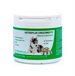 Título do anúncio: Suplemento Alimentar para Cães CRESCIMENTO