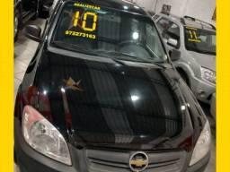 Título do anúncio: Chevrolet Celta 2010 1.0 mpfi vhce life 8v flex 4p manual