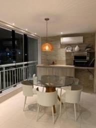 Título do anúncio: Apartamento Golfville todo projetado e mobiliado!