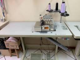 Título do anúncio: maquinas de costura industrial