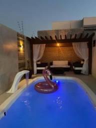 Título do anúncio: Casa com 4 dormitórios à venda por R$ 350.000,00 - Bonadiman - Teixeira de Freitas/BA