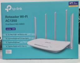 Tp-link Roteador Wi-Fi AC1350