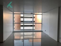 Sala para alugar, 51 m² por R$ 2.810,00/mês - Ponta Verde - Maceió/AL