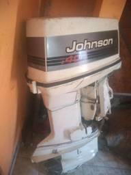 motor johnson 140 hp v4