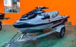Jet Ski Seadoo GTX Limited 300 2020