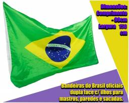 Oficial bandeiras Brasileira compre 5 leve 7