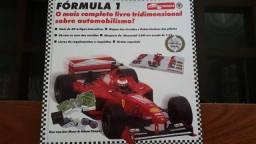 Livro: Fórmula 1 Ron Van Der Meer & Adam Cooper