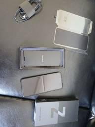 Título do anúncio: Galaxy Z Flip 3 256gb