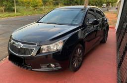 Cruze sedan ltz 2012 top de linha Automatico